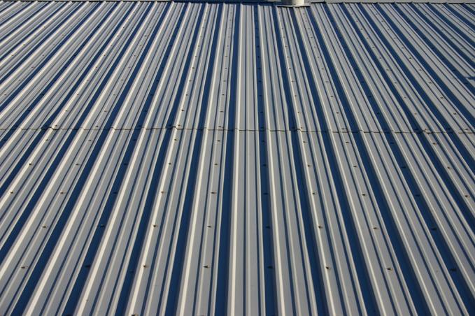 Superior Metal Roof